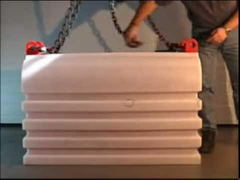 (IT) Saldare Plastica - Come saldare la plastica in un serbatoio d'acqua