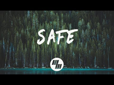 Daya - Safe (Lyrics) Shallou Remix