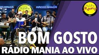 Video 🔴 Radio Mania - Bom Gosto - Que Sorte a Nossa / Medo Bobo MP3, 3GP, MP4, WEBM, AVI, FLV Agustus 2018