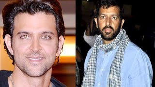 Hrithik Roshan is on cloud nine since the success of Kaabil. The box office success was very crucial for the actor because it released against Shah Rukh Khan's Raees and held its fort. Now, we learn that many directors, including Salman Khan's favourite Kabir Khan, is keen on working with Roshan.According to a report in Bollywoodlife, Kabir Khan, who is currently working on Tubelight, has approached Hrithik with a new story. The actor liked the concept, but has put forward a condition before signing the film: He wants Katrina Kaif as his heroine.