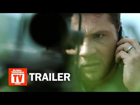 Shooter S03E08 Trailer | 'The Red Badge' | Rotten Tomatoes TV
