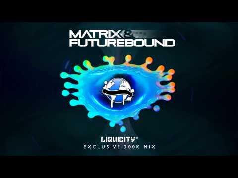 Matrix & Futurebound – 200K Promo Mix (July 2012)