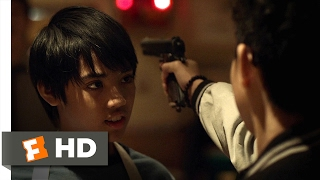 Revenge of the Green Dragons (2014) - Green Dragons Are Somebody Scene (1/10) | Movieclips