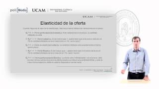 Microeconomía I - La Elasticidad De La Oferta Y La Demanda (7) - Alfonso Rosa