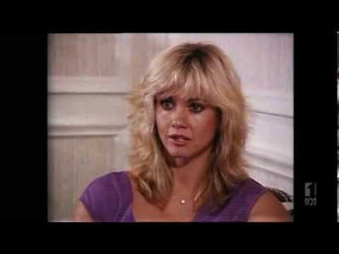 Olivia Newton-John & Xanadu: Countdown 10th August 1980