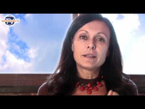 """Lucia Giovannini risponde alla domanda: """"Cos'è la salute?"""""""