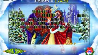 Christmas Arkanoid Lite YouTube video