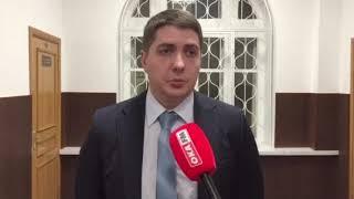 Адвокат Андрей Гривцов прокомментировал факт вызова скорой помощи в Басманный суд
