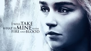 Compilation of Daenerys Targaryen's themes from Game Of Thrones Original Soundtrack composed by Ramin Djawadi. Tracklist ...