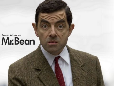 Mr Bean Goes To The Hospital