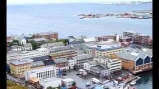 Hammerfest Norway  city images : Hammerfest, Norway