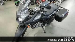 9. 2014 Suzuki V-Strom 650 ABS Adventure  - Sport Cycles  - ...