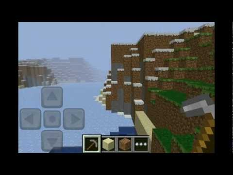 How To Change Your Gamemode In Minecraft Pocket Edition