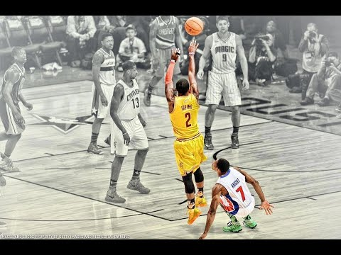 Kyrie Irving Best Crossovers