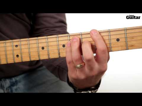 Guitar Lesson: Learn how to play Jake Bugg – What Doesn't Kill You – Intro/Verse (TG248)