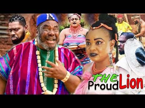 The Proud Lion (Pete Edochie) Part 5 - | 2019 Latest Nigerian Nollywood Movie