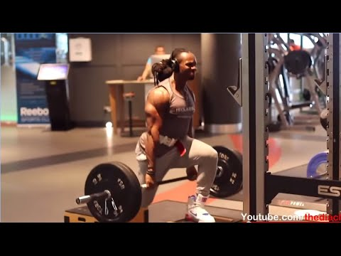 Video Ulisses Jr HARDCORE Leg day workout best motivation! - [HD Video] | don't skip download in MP3, 3GP, MP4, WEBM, AVI, FLV January 2017