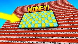 Video THIS IS INSANITY!! | Minecraft TNT WARS + MONEY WARS! MP3, 3GP, MP4, WEBM, AVI, FLV September 2018