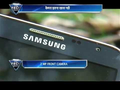 Samsung Galaxy Note 3 Neo Review In Hindi  photos