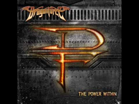 *HD* Dragonforce - Power of the Ninja Sword [Full]