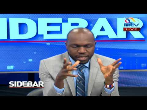 SIDEBAR: Discussing Kenya's democratic space