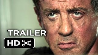 The Expendables 3 Official Trailer #1 (2014) - Sylvester Stallone Movie HD - YouTube