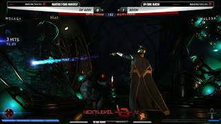 Next Level Battle Circuit is a weekly tournament series in New York City featuring some of the best fighting game players in the world! Watch the fights live every Wednesday 8PM EST on http://twitch.tv/teamsp00kyNext Level Arcade, 874 4th Ave, Brooklyn, NY 11232 (http://nycnextlevel.com)Follow Next Level on Twitter (https://twitter.com/nycnextlevel).Brackets available on the Next Level Challonge page (http://nextlevel.challonge.com)💀 Watch more Team Spooky 💀Catch us live on our Twitch channel (http://twitch.tv/teamsp00ky)Follow Team Spooky on Twitter (http://twitter.com/teamspooky)Follow Team Spooky on Facebook (http://facebook.com/teamspooky)