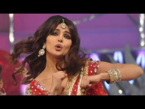 Priyanka Chopra's FIRST ITEM SONG