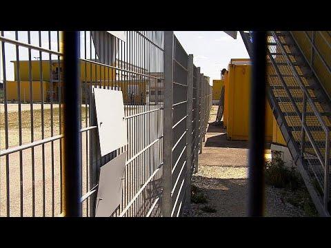 Γερμανία: Αυστηρότερα μέτρα για μετανάστες και αιτούντες άσυλο…