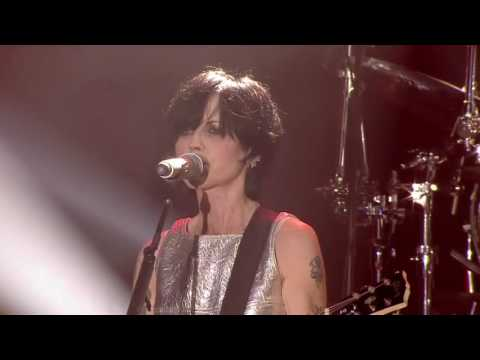 The Cranberries - Zombie Live @ Festi'Neuch 2016 HD
