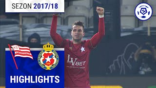 Video Cracovia - Wisła Kraków 1:4 [skrót] sezon 2017/18 kolejka 20 MP3, 3GP, MP4, WEBM, AVI, FLV Juni 2019