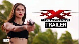 Video Watch Deepika Padukone as Serena   Teaser 'xXx: The Return of Xander Cage' MP3, 3GP, MP4, WEBM, AVI, FLV Desember 2017