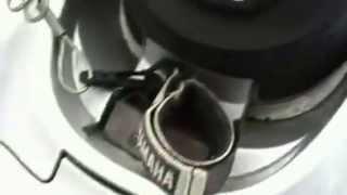 9. 2001 Yamaha Waverunner XLT1200