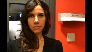 PJ Harvey - Today Programme (2/1/2014)