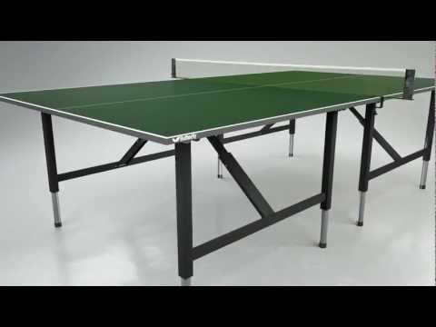 Butterfly Flexi Table Tennis Table