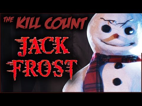 Jack Frost (1997) KILL COUNT