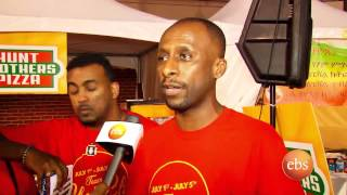 What's new, Ethiopian soccer tournament overview