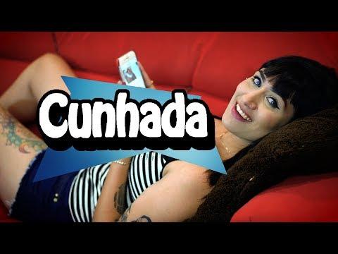 CUNHADA