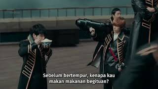 Nonton Gintama Live Action Funny Moments #6 Film Subtitle Indonesia Streaming Movie Download