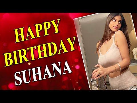 Gauri khan pens sweet note for daughter Suhana on her 21st birthday