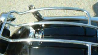 9. 2004 Triumph Speedmaster