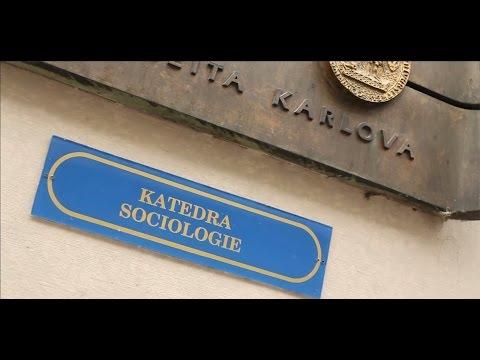 Sociologicko-ekonomická studia, promo video 2016