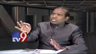 Video Murali Krishna's Encounter with KA Paul - TV9 MP3, 3GP, MP4, WEBM, AVI, FLV Oktober 2018