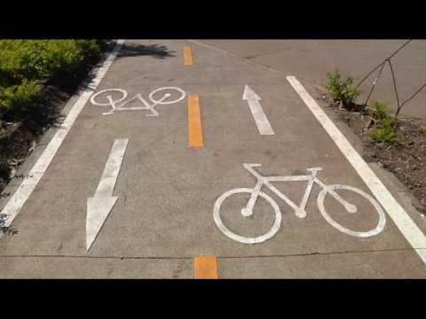 Tres kilómetros más de ciclovía