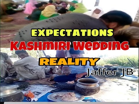 Video Kashmiri Wedding| Expectations vs Reality| jafferjb| also watch the BLOOPERS download in MP3, 3GP, MP4, WEBM, AVI, FLV January 2017