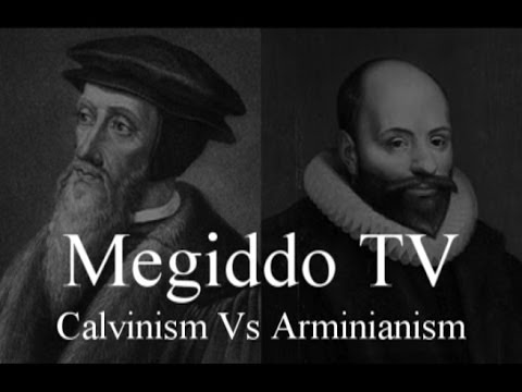 arminianism - Download (Show 109) mp3 here: http://megiddofilms.podomatic.com/entry/2014-01-25T12_05_50-08_00 https://itunes.apple.com/ie/podcast/megiddo-radio/id737292372...