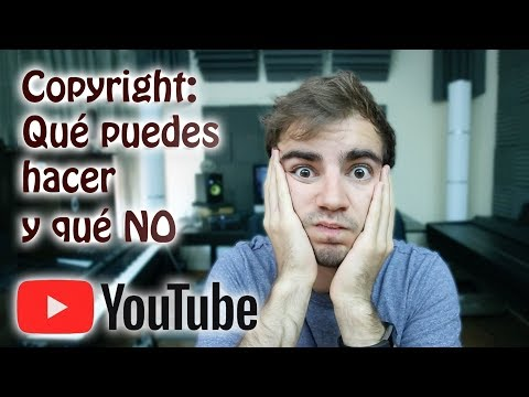 El Copyright en Youtube