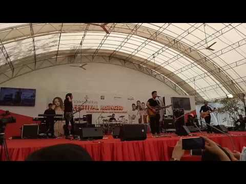 MERINDING ASAL KAU BAHAGIA ARMADA live Singapore
