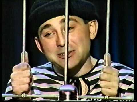 Kabaret Kaczka Pchnięta Nożem - Maniakalny (Łukasz Błąd)