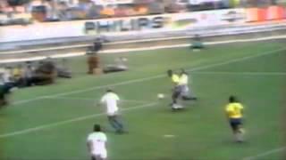 Pelés fünf schönsten Tore bei Weltmeisterschaften